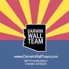 Darwin Wall