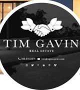 TIM GAVIN