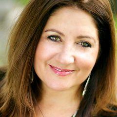 Kimberly Zahand