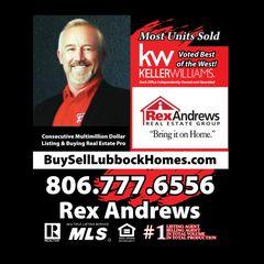 Rex Andrews
