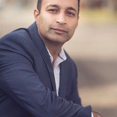 Mohammed Iftikhar