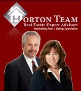John and Kristi Horton