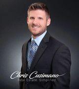 Chris Cusimano